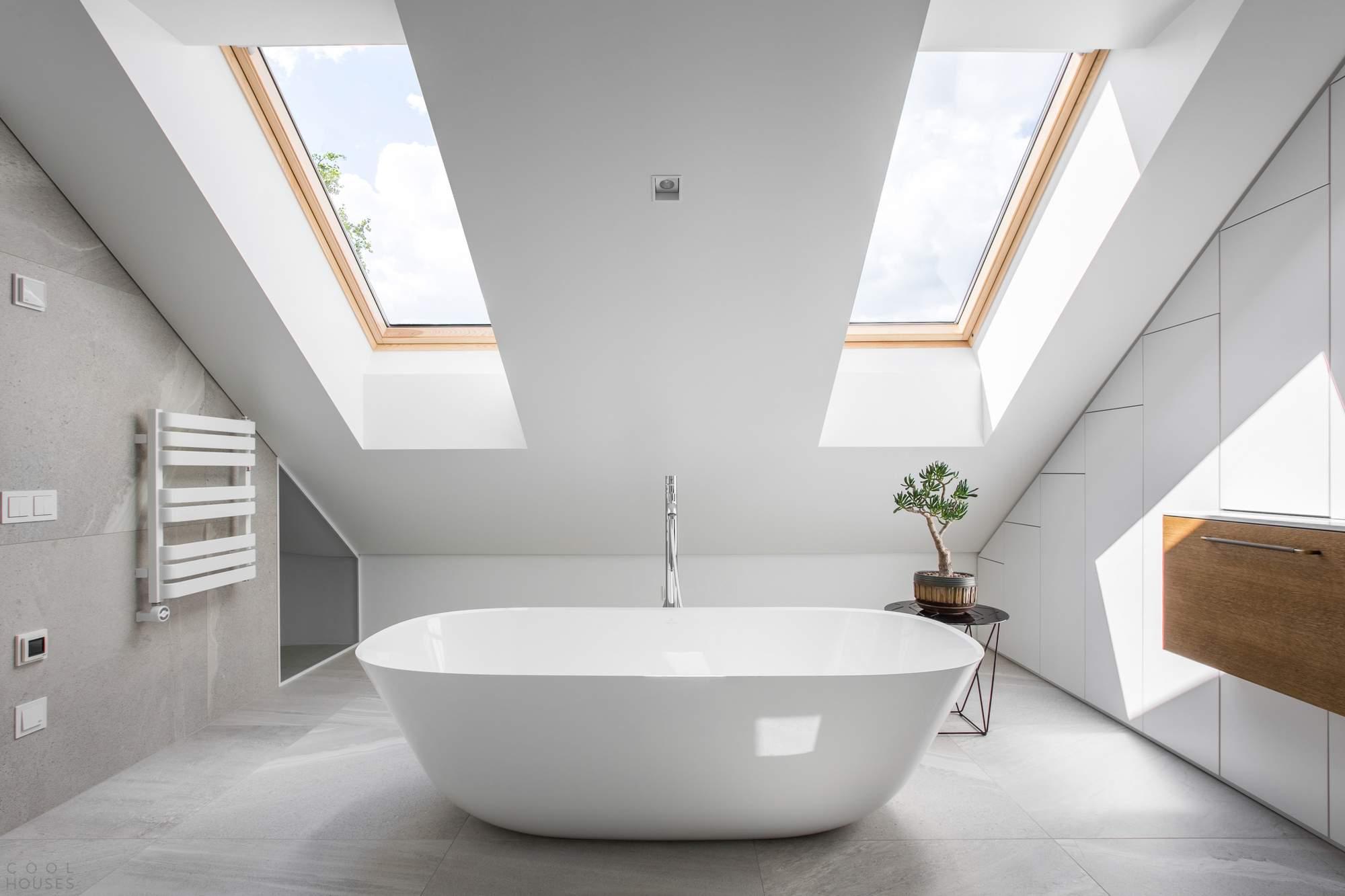 «Скромные апартаменты» в скандинавском стиле, Литва