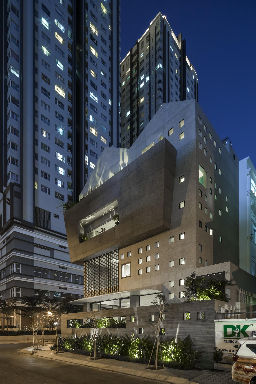 Резиденция с программой взаимодействия людей и города