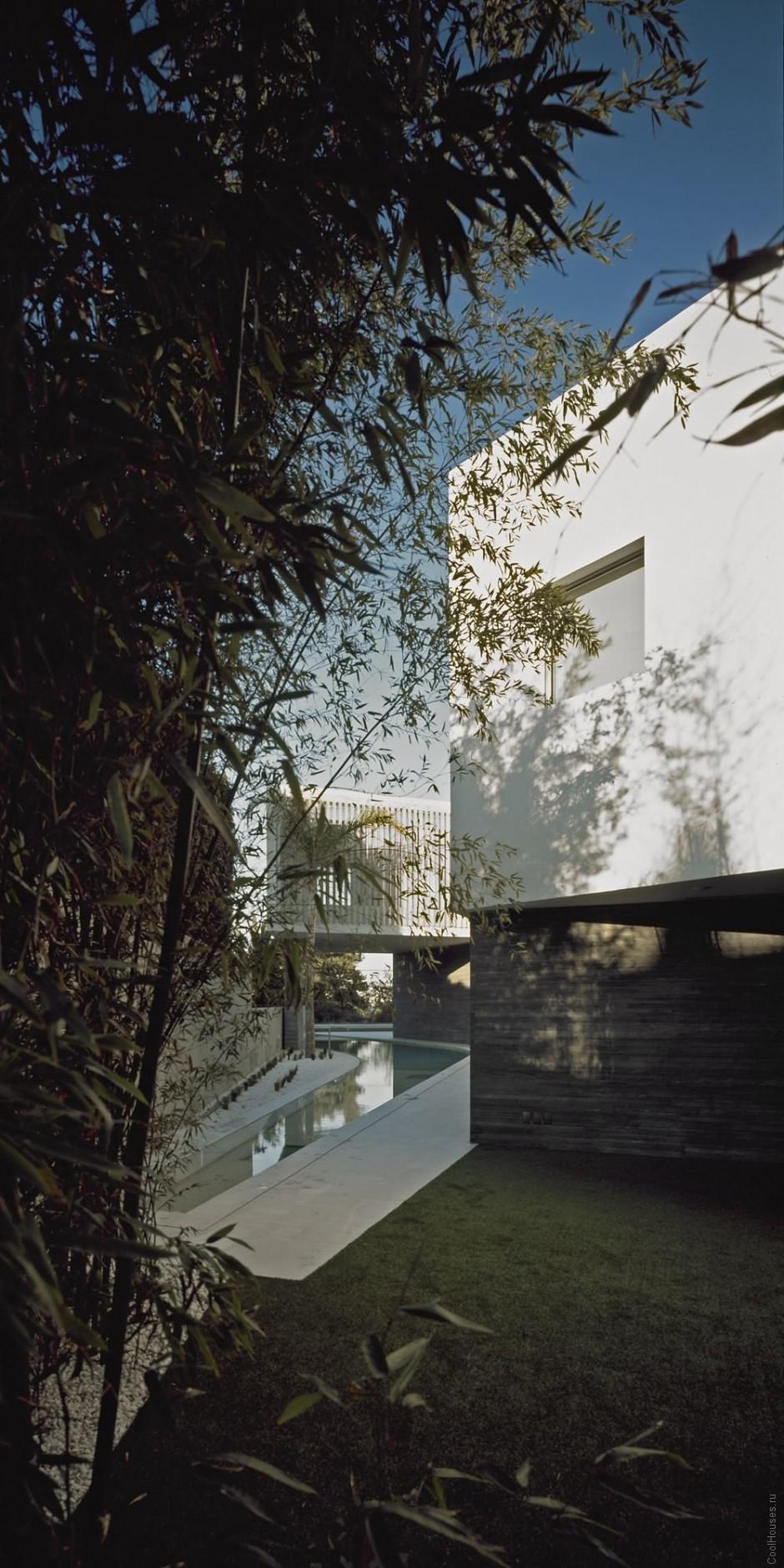 Оригинальный дом в Греции