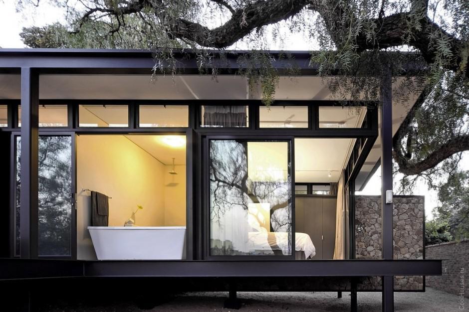 Загородный дом в Южной-Африке