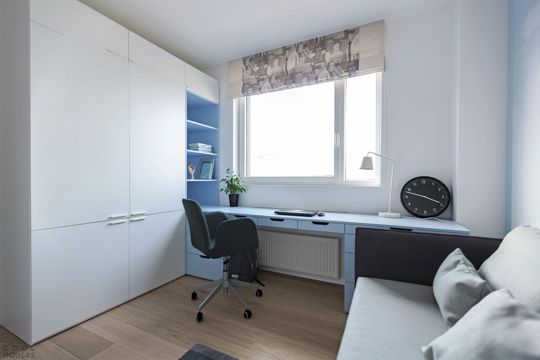 Элегантная квартира в Вильнюсе