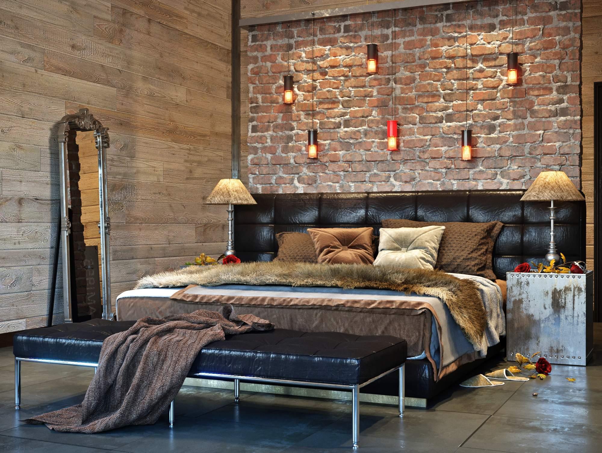 Уютный дом в стиле шале