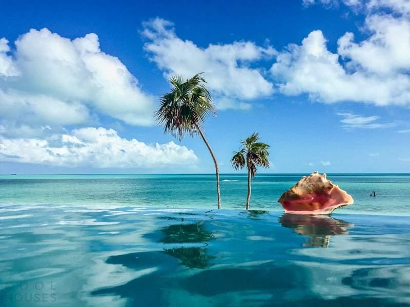 Пляжная вилла Helios на островах Великобритании