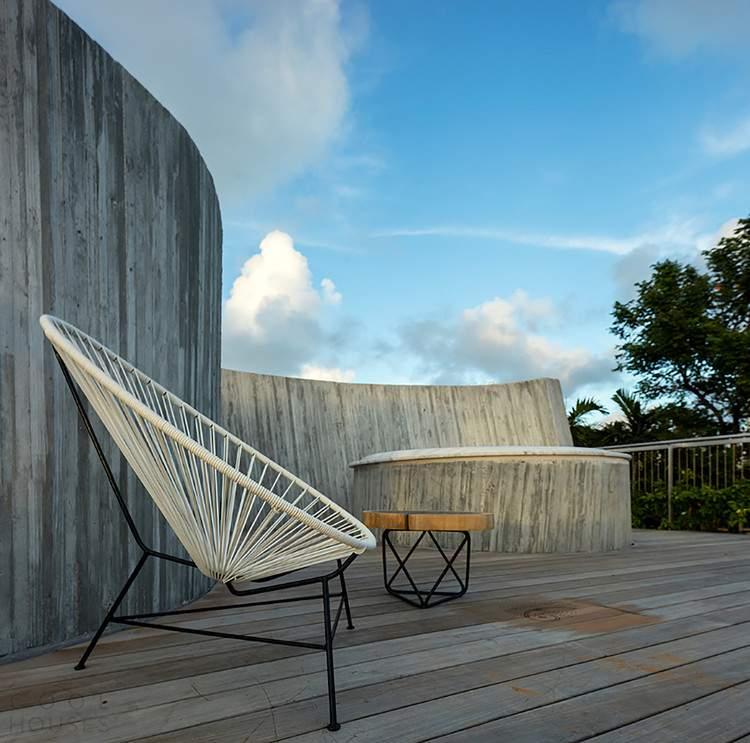 Sun Path House в Майами-Бич, Флорида