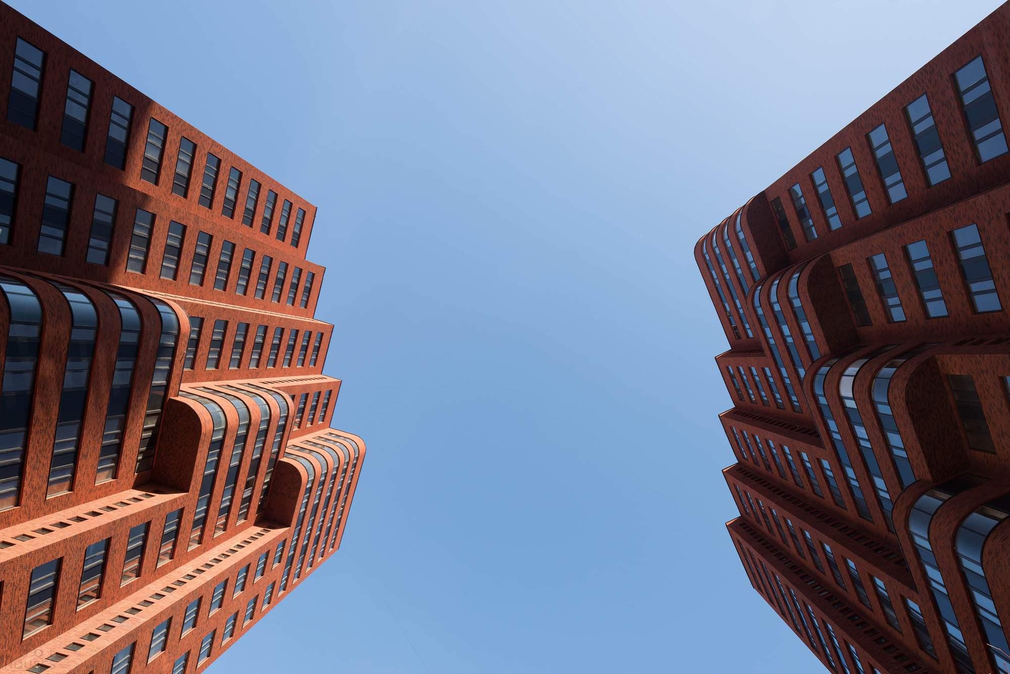 Жилой комплекс «Голландский дом» в Москве, Россия