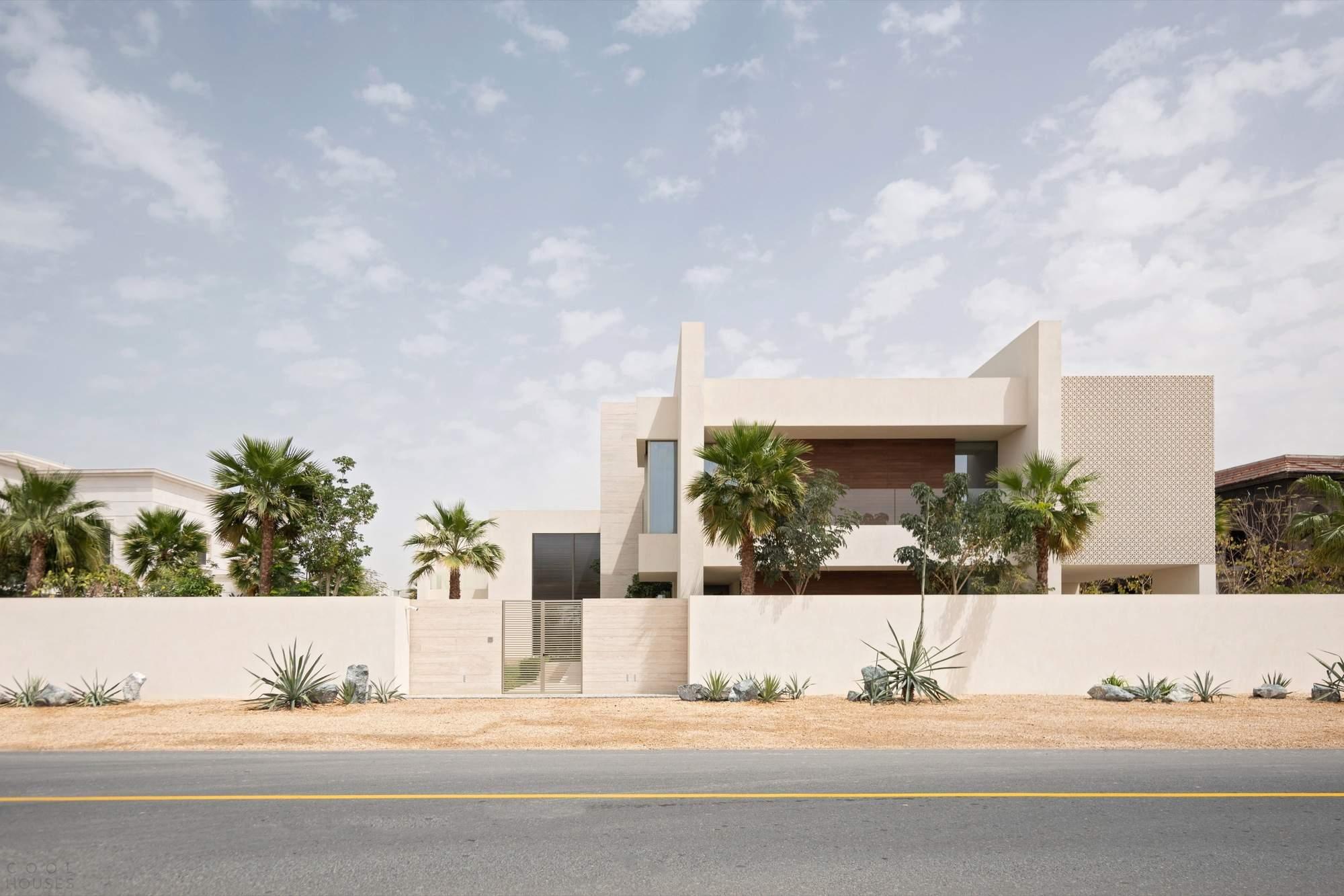 Семейная вилла-оазис «Лима», Объединенные Арабские Эмираты