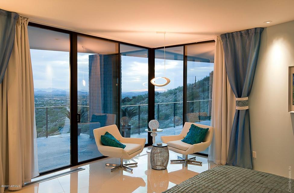 Летняя резиденция в Арезоне