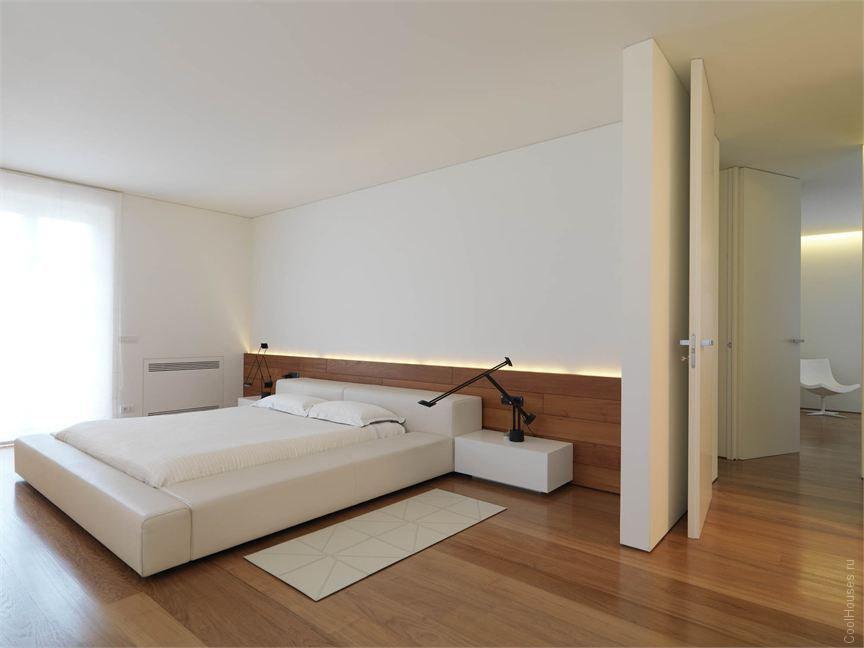 Интерьер квартиры в Италии
