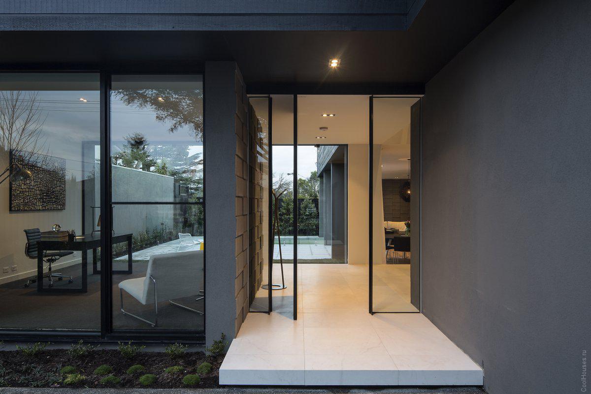 Модерн дом в Австралии
