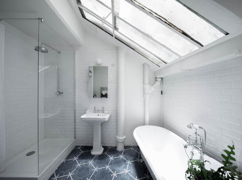Современный дизайн интерьера квартиры в Париже