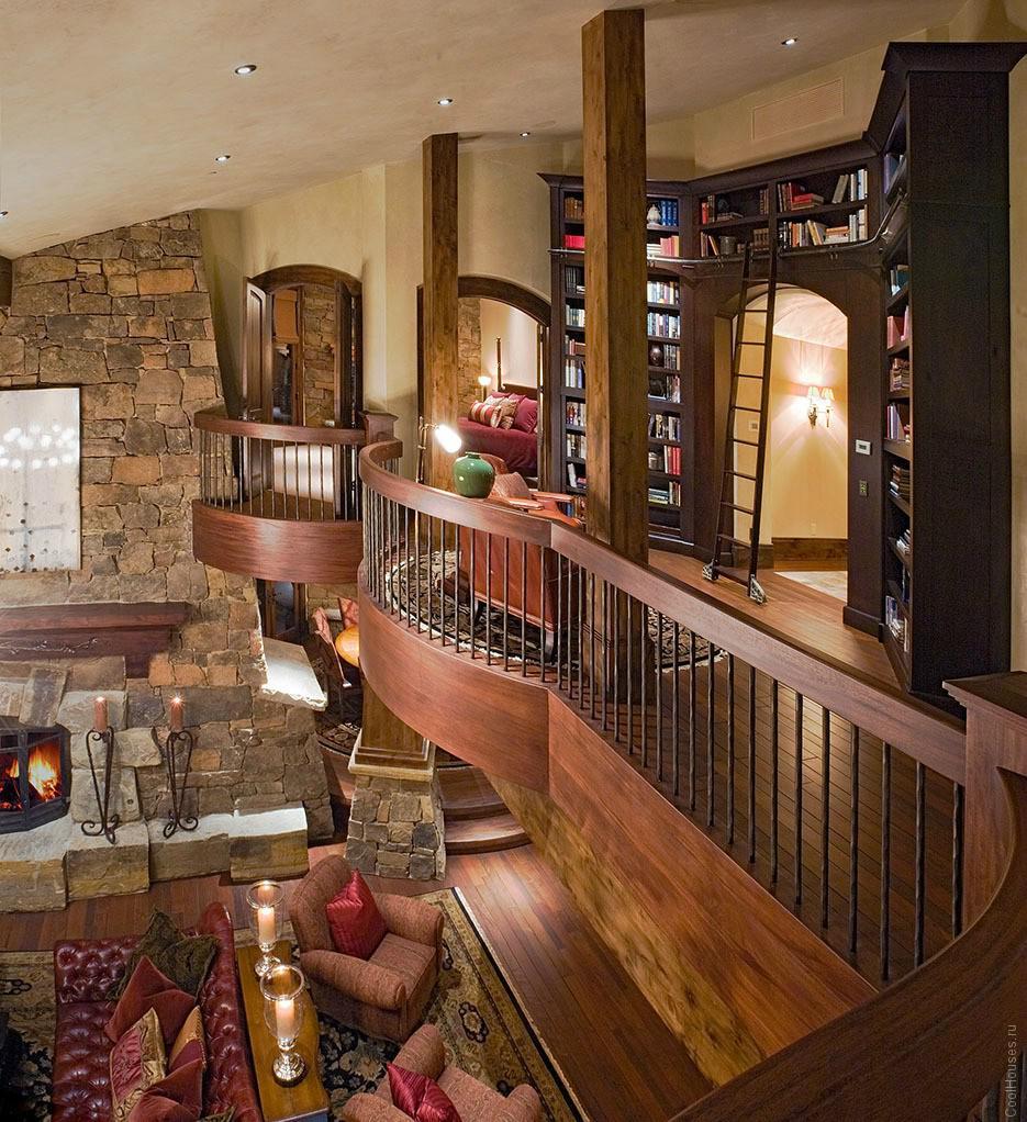 Уютный отель в штате Юта