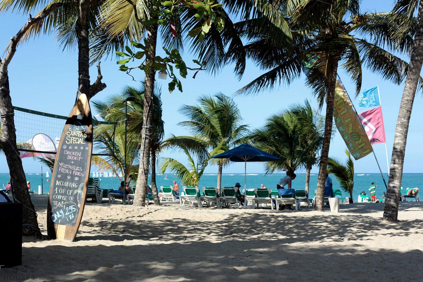 Райская вилла на берегу океана, Доминиканская Республика