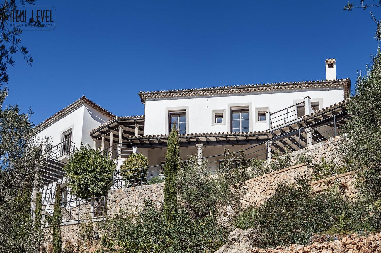 Роскошная вилла на острове Майорка, Испания