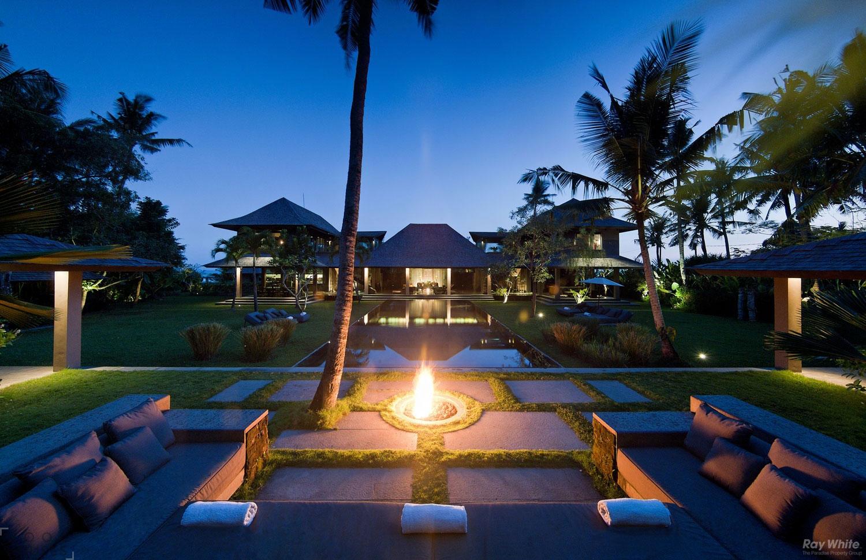 Уютная вилла для аренды в Бали