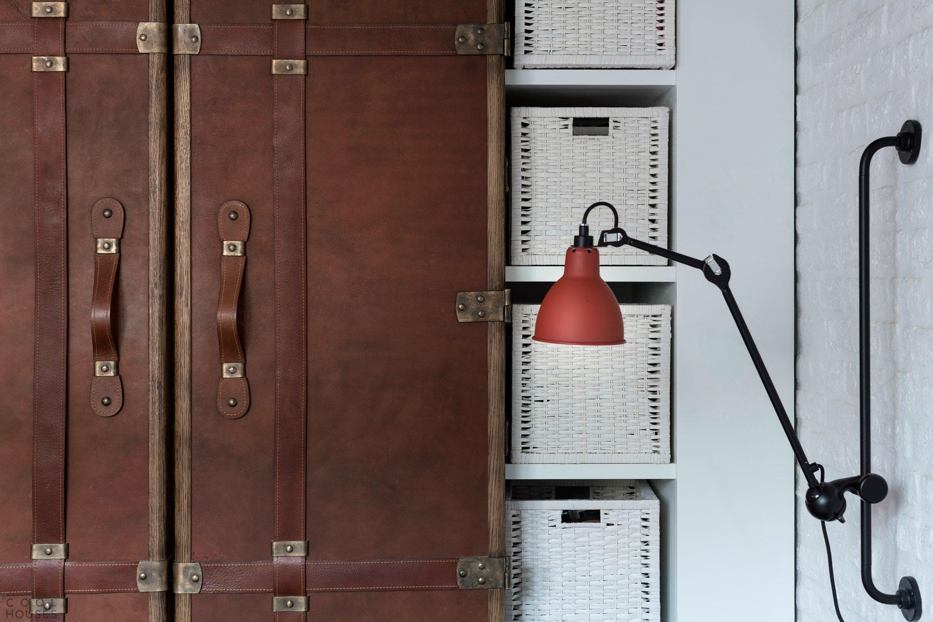 Квартира-лофт в Софии