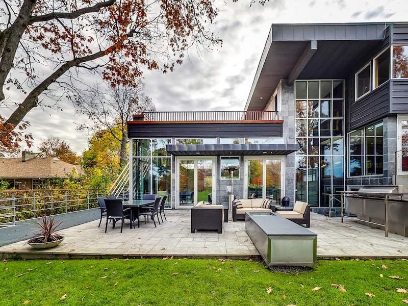 Потрясающая резиденция в Канаде за 5 млн. долларов