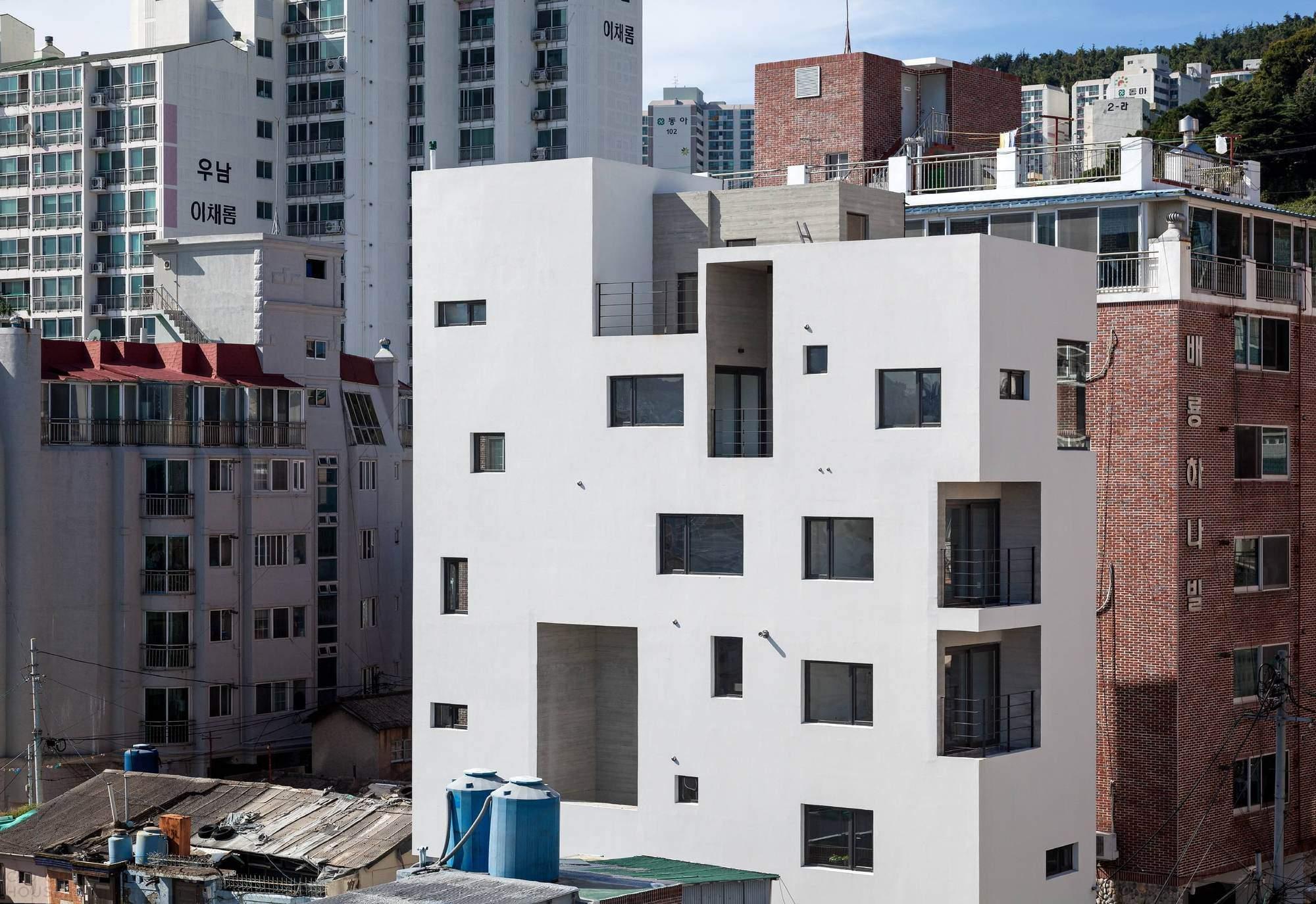 Гостевой дом Morning Dew в Южной Корее