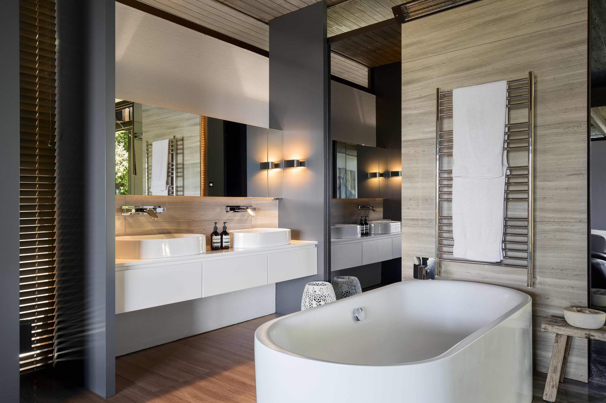 Отель House Invermark в Южной Африке