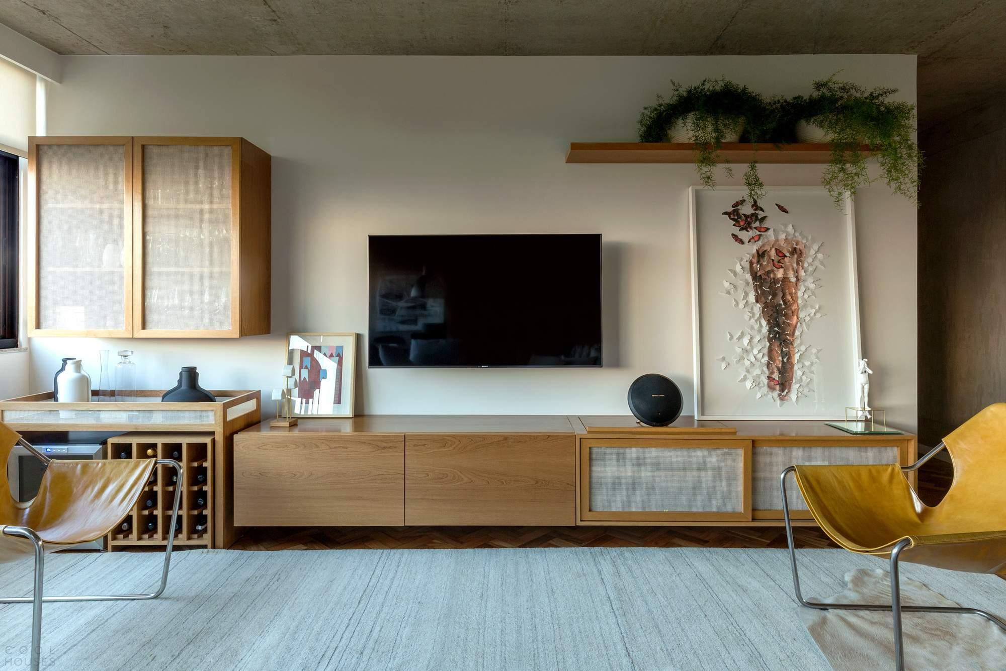 Дизайн апартаментов в пастельных тонах