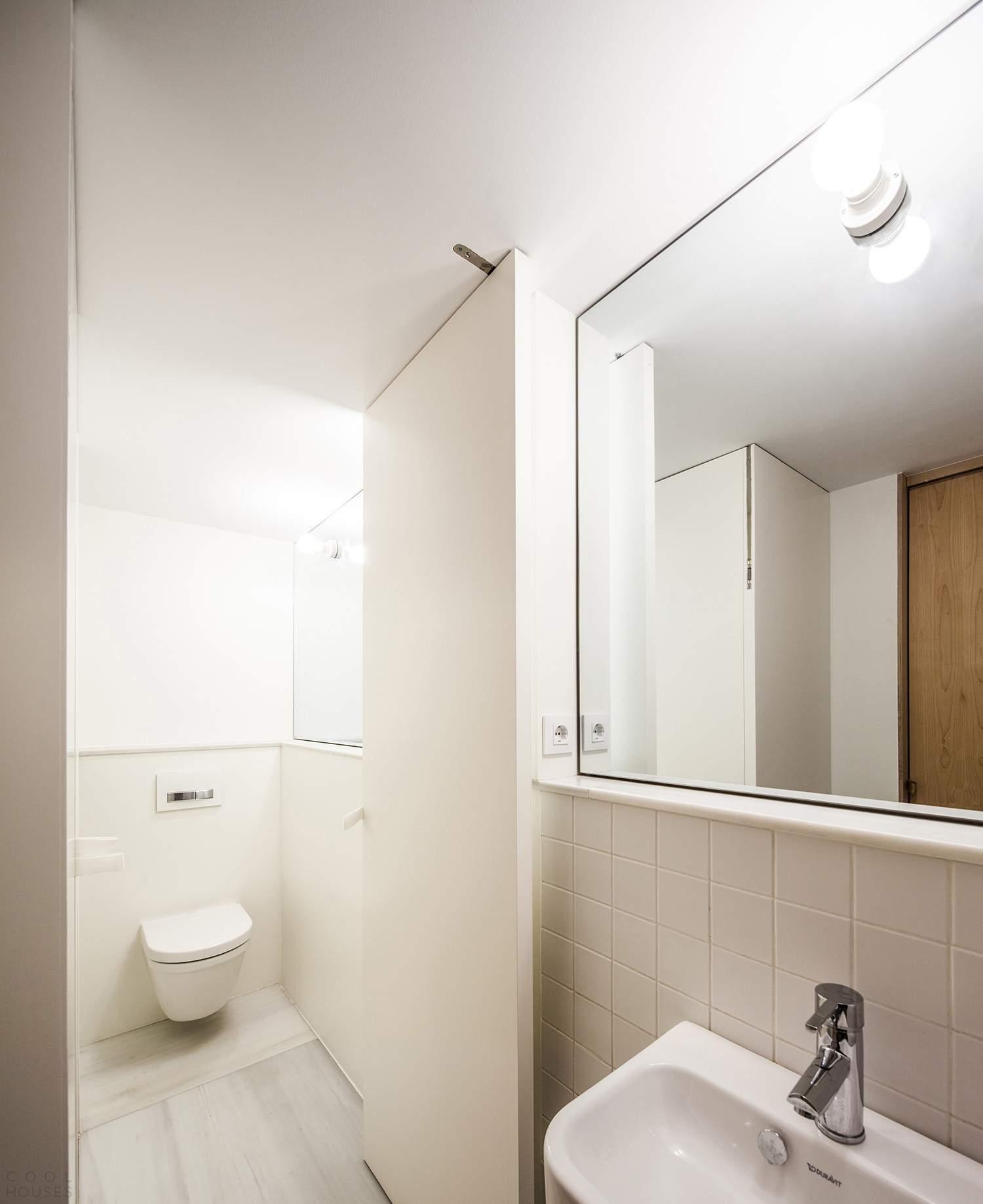 Апартаменты с универсальным интерьером, Испания