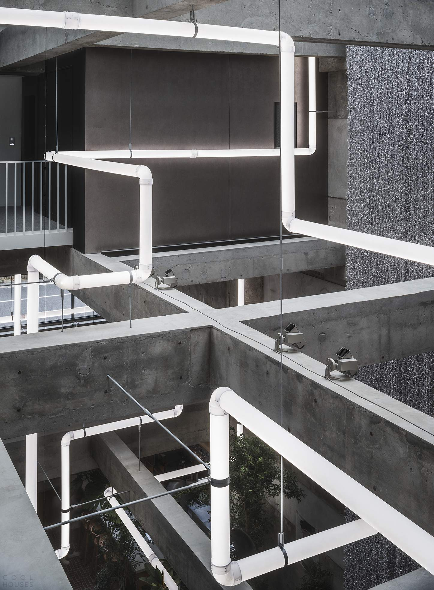Арт-отель Shiroiya с дизайнерскими номерами, Япония