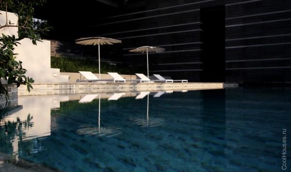 Вилла в Тайланде