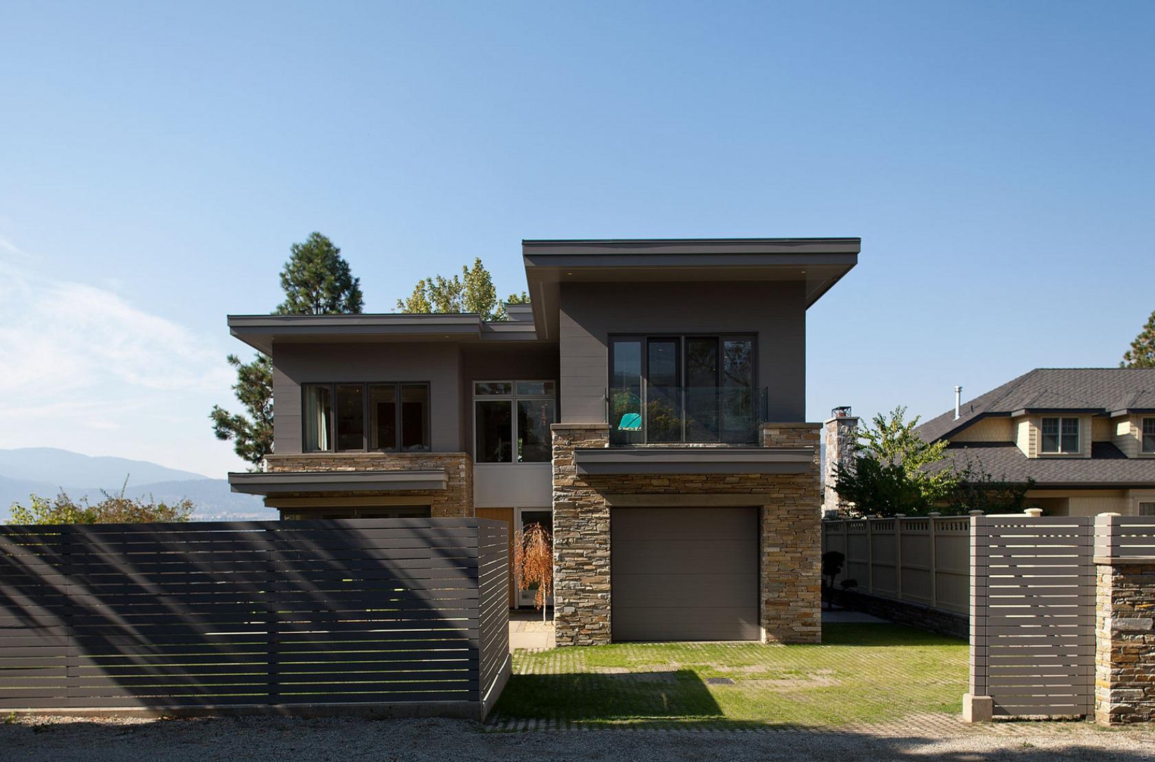 Светлый и уютный загородный летний дом