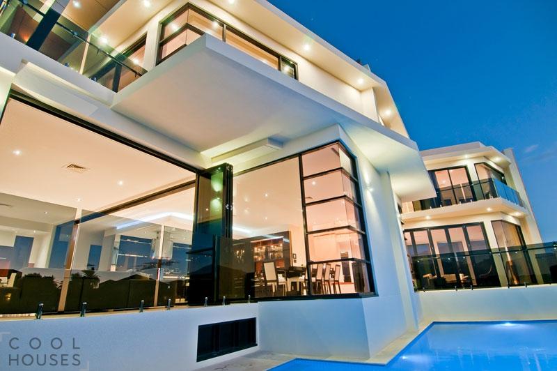 Большой семейный дом в Австралии