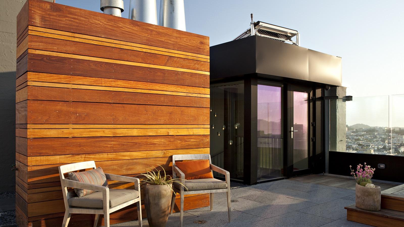 Элитная квартира в престижном районе Сан-Франциско