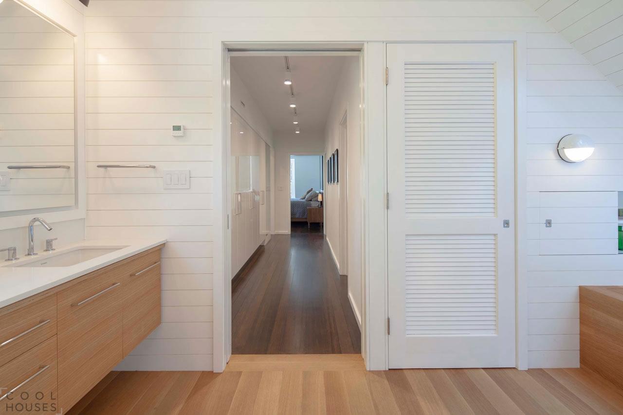 Капитальный ремонт жилого дома от Aamodt Plumb Architects