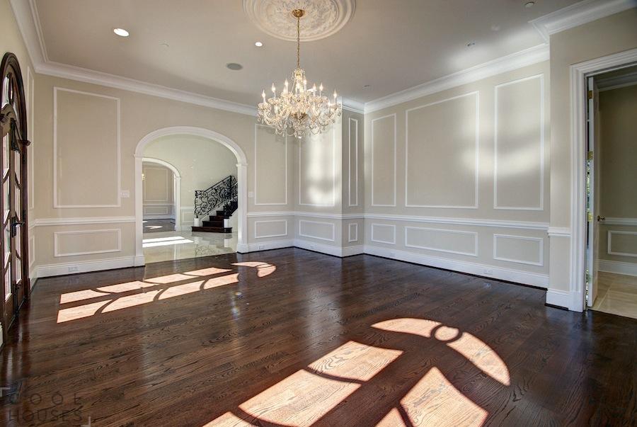 Классический особняк в Мэриленд, США