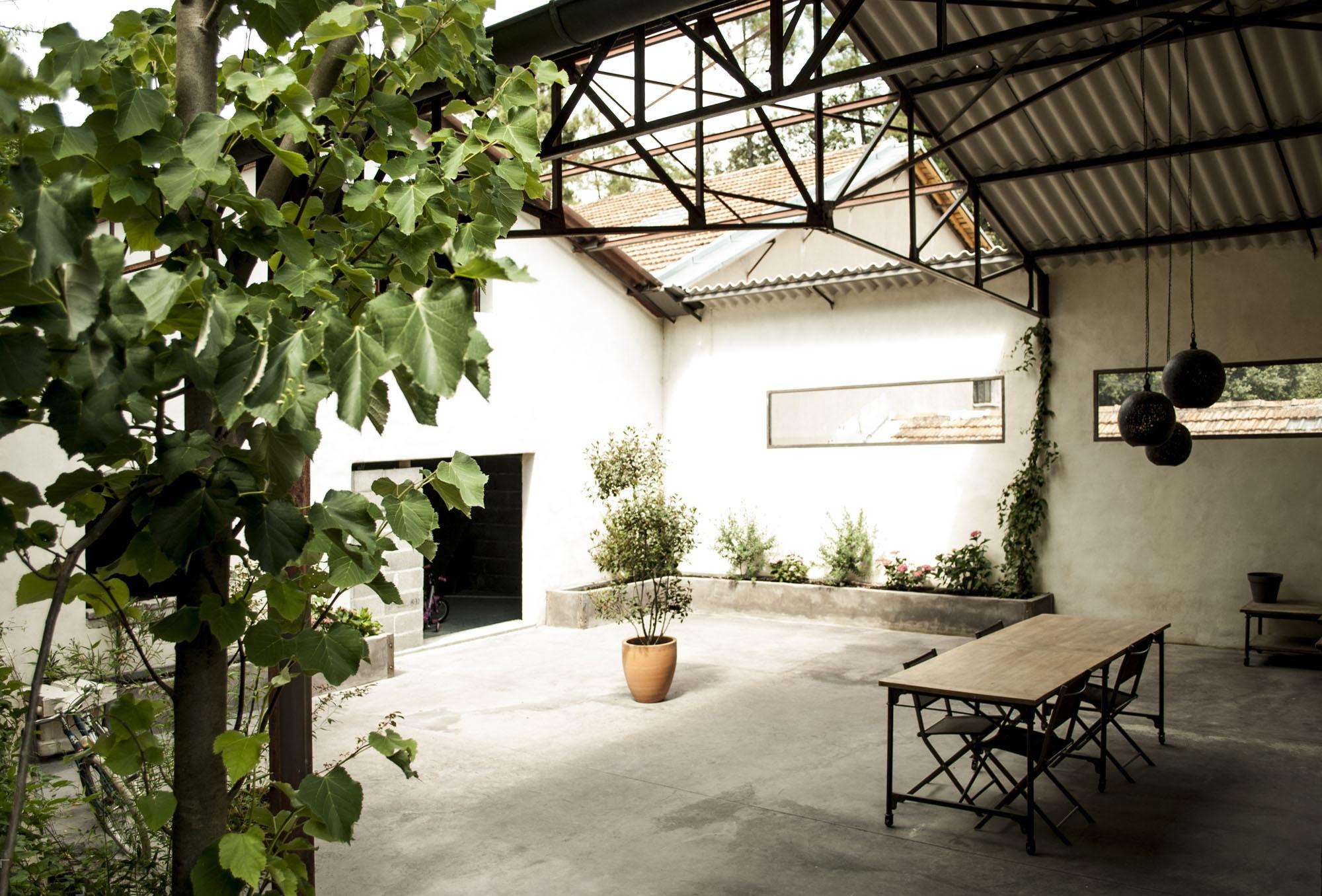 Квартира в стиле лофт по проекту архитектурной фирмы Planet Studio