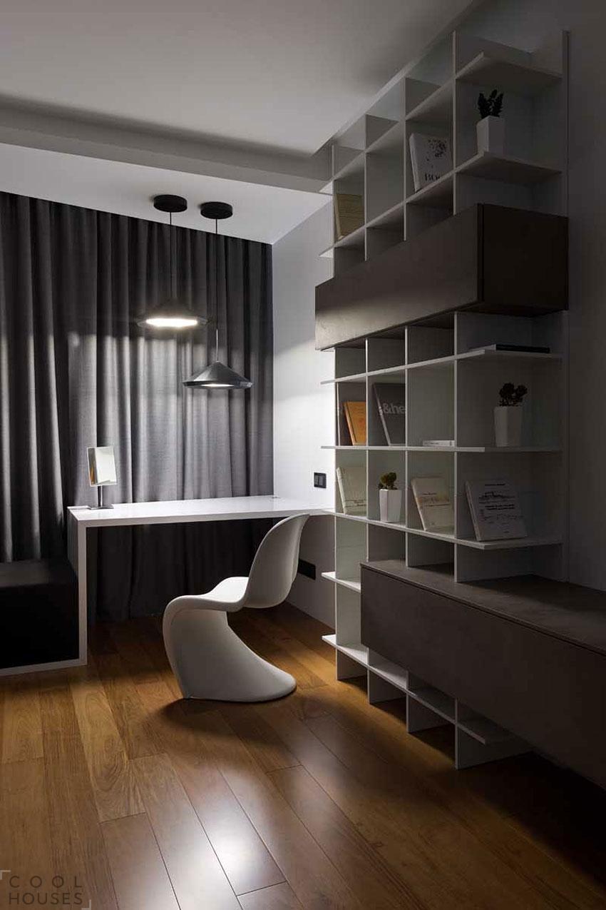 Небольшая уютная квартира в Киеве