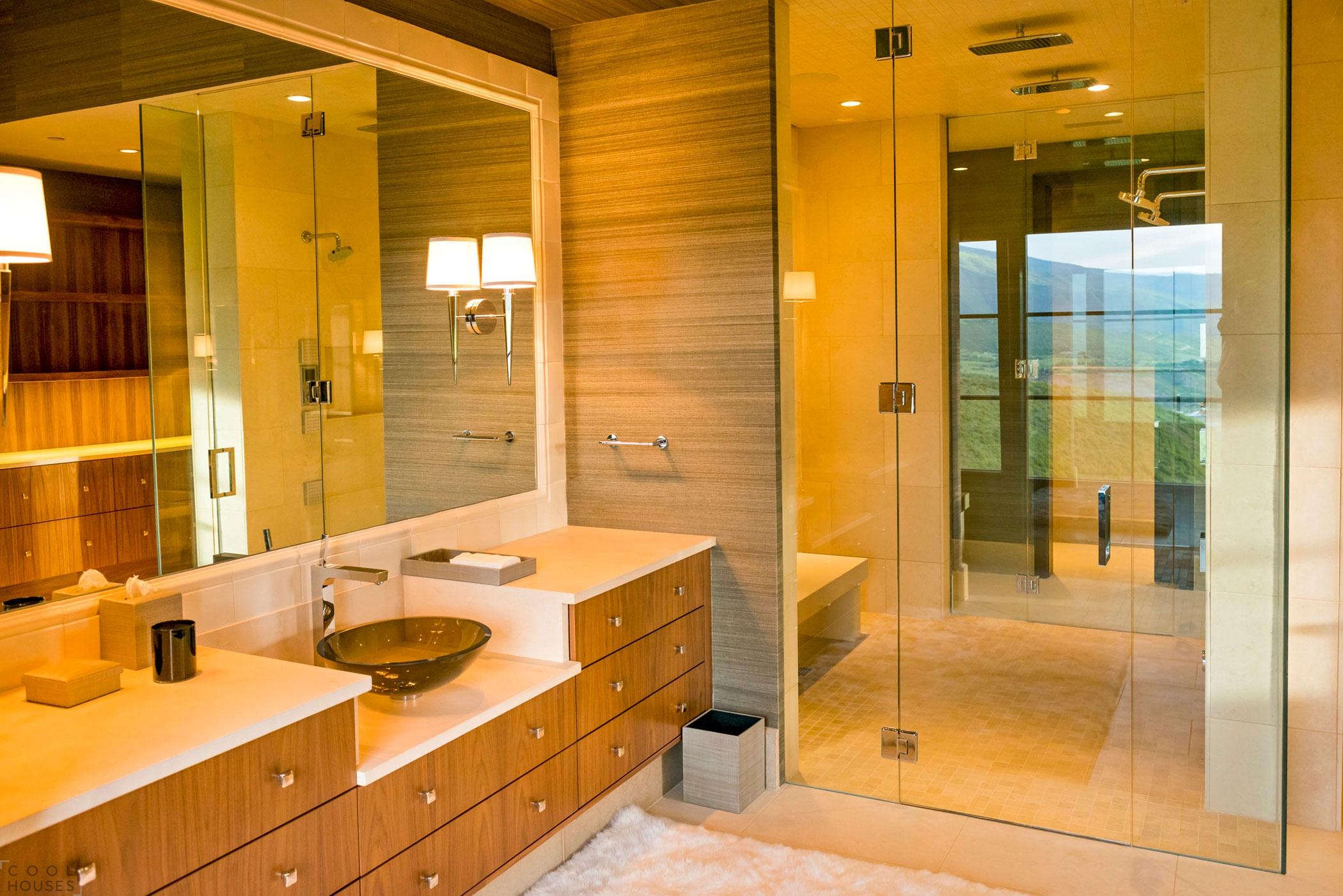 Потрясающий дом на горнолыжном курорте Аспена, США