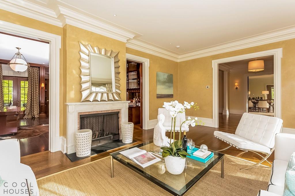 Роскошная резиденция с превосходным дизайном