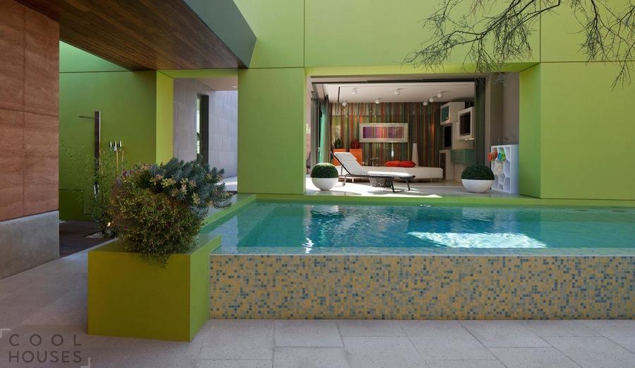 Роскошный дом в Лас-Вегасе за .7 млн.