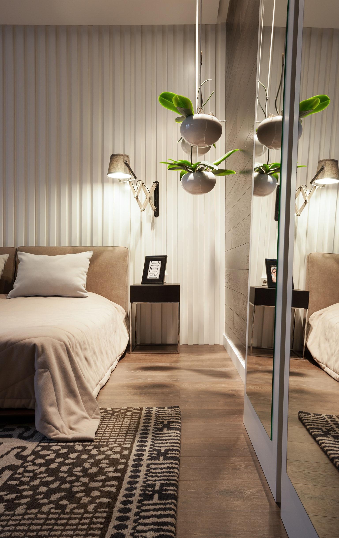 Современная уютная квартира в Днепропетровске
