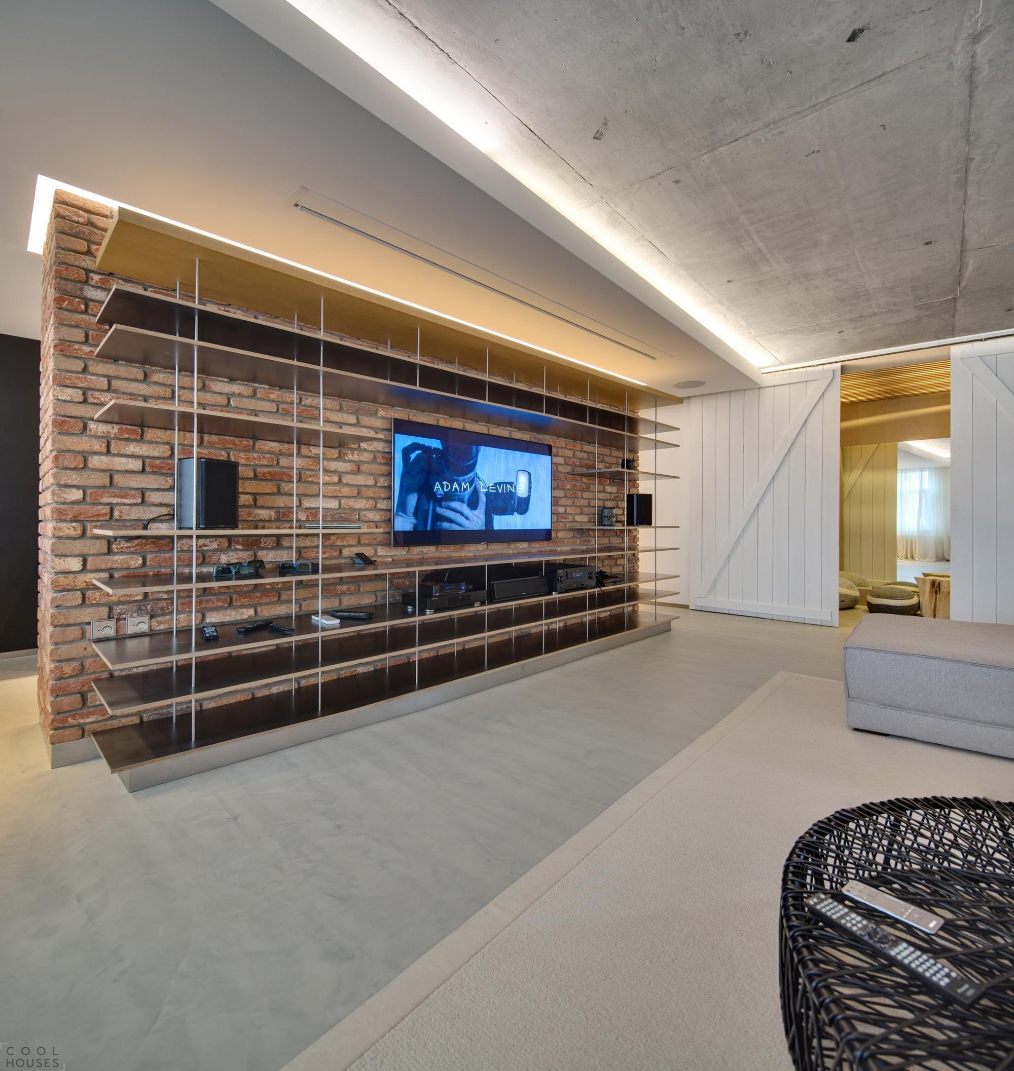 Современной ремонт квартиры в Киеве