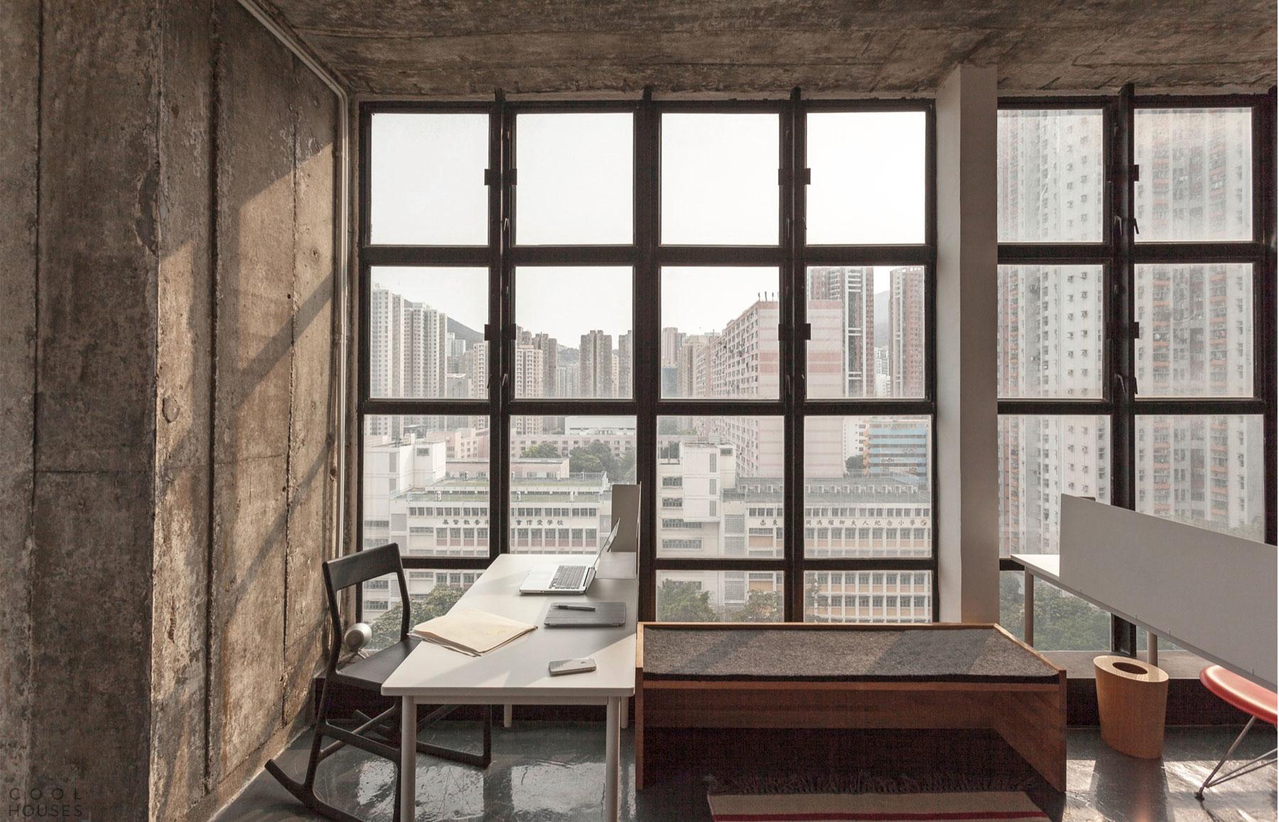 Квартира-лофт в Chai Wan, Гонконг