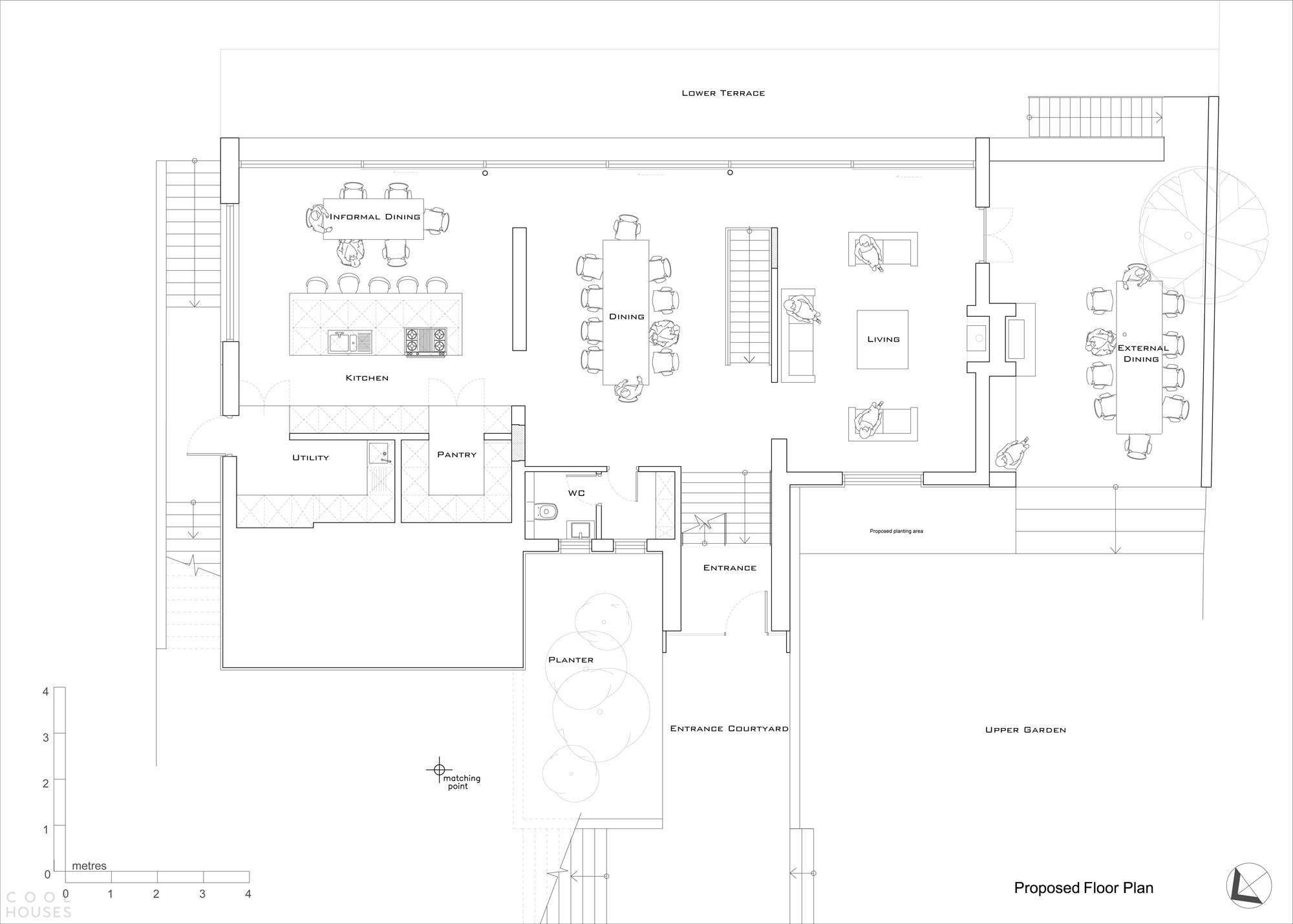 Реконструкция старого английского дома