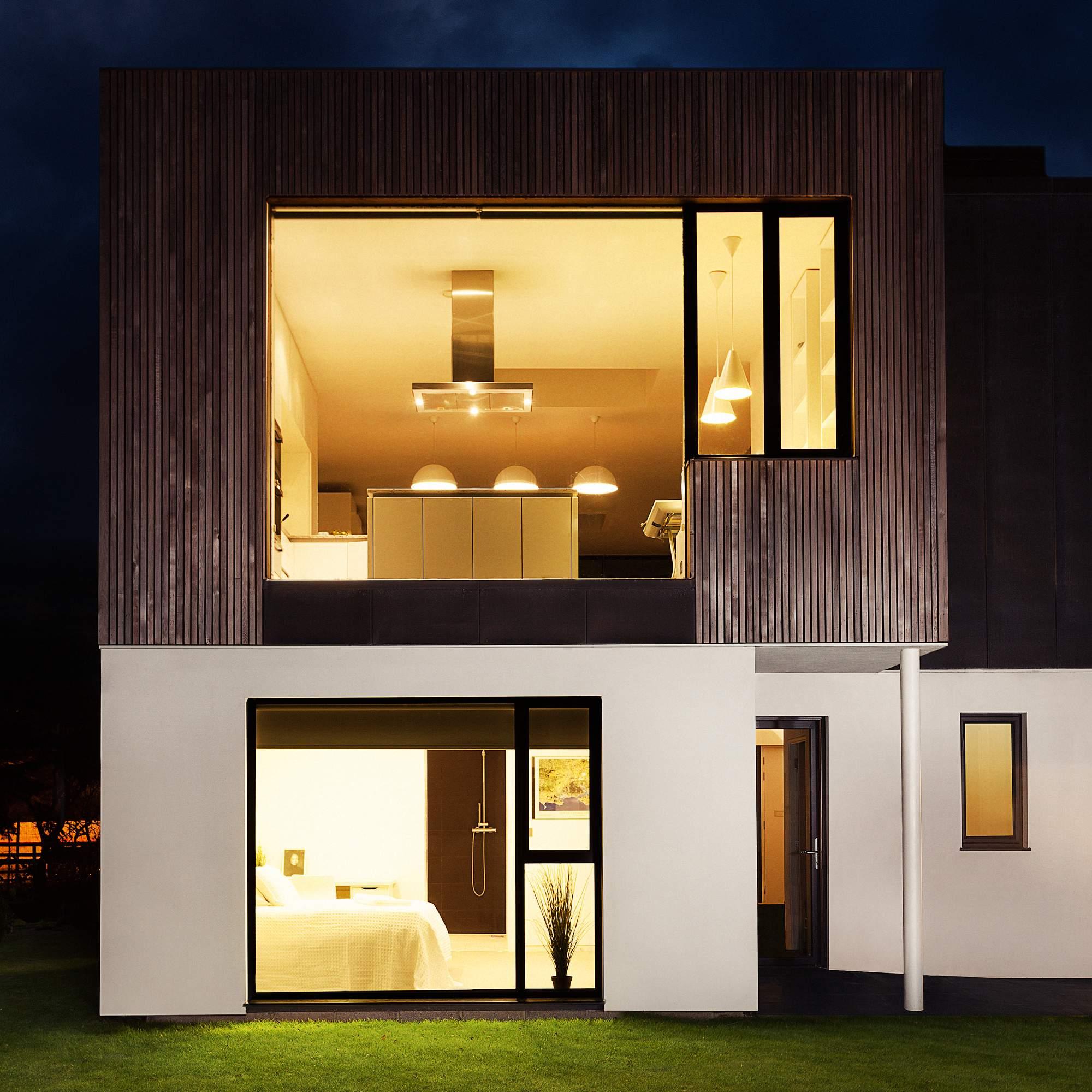 «Цинковый Дом» в Великобритании