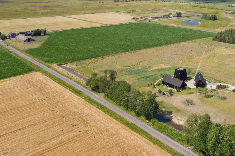 Современная интерпретация традиционной голландской усадьбы