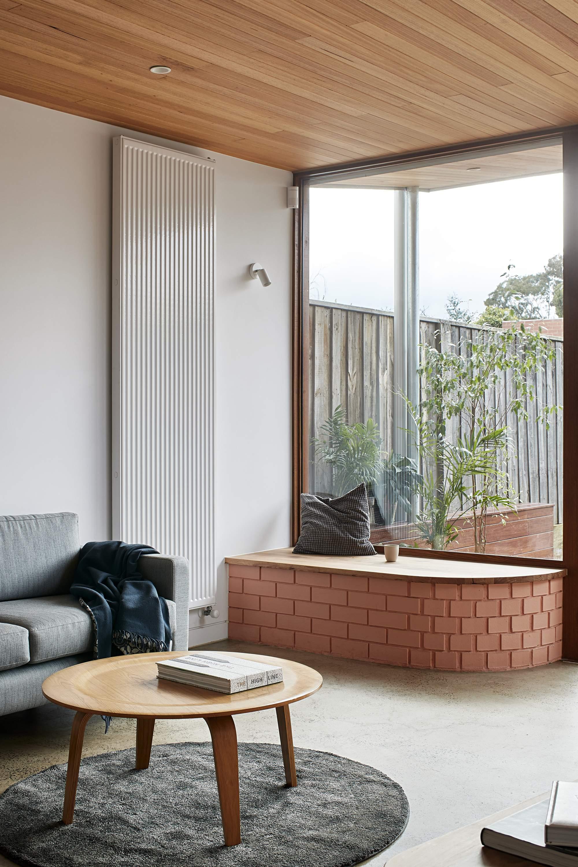 Дом с эстетикой в духе фен-шуй, Австралия