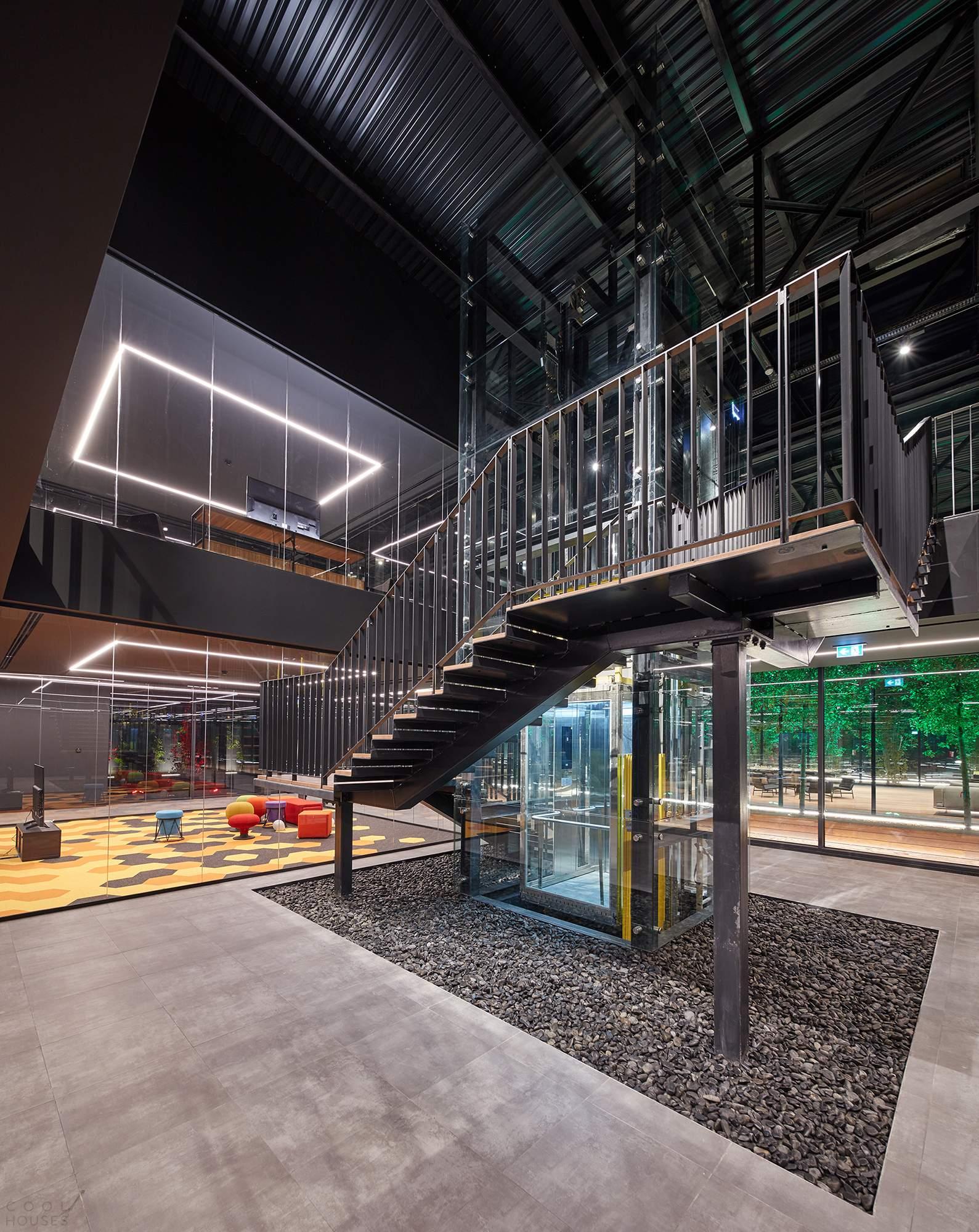 «Выставочный зал Merkez Ankara», Турция