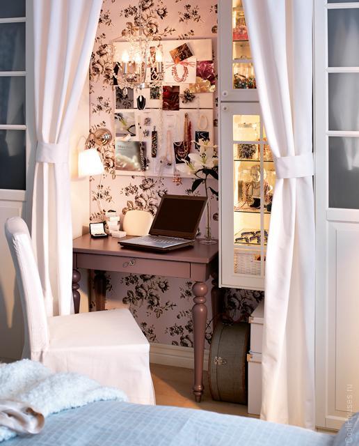 33 шикарных варианта дизайна домашнего офиса