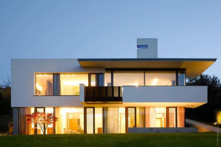 B-Wald - дом в Германии