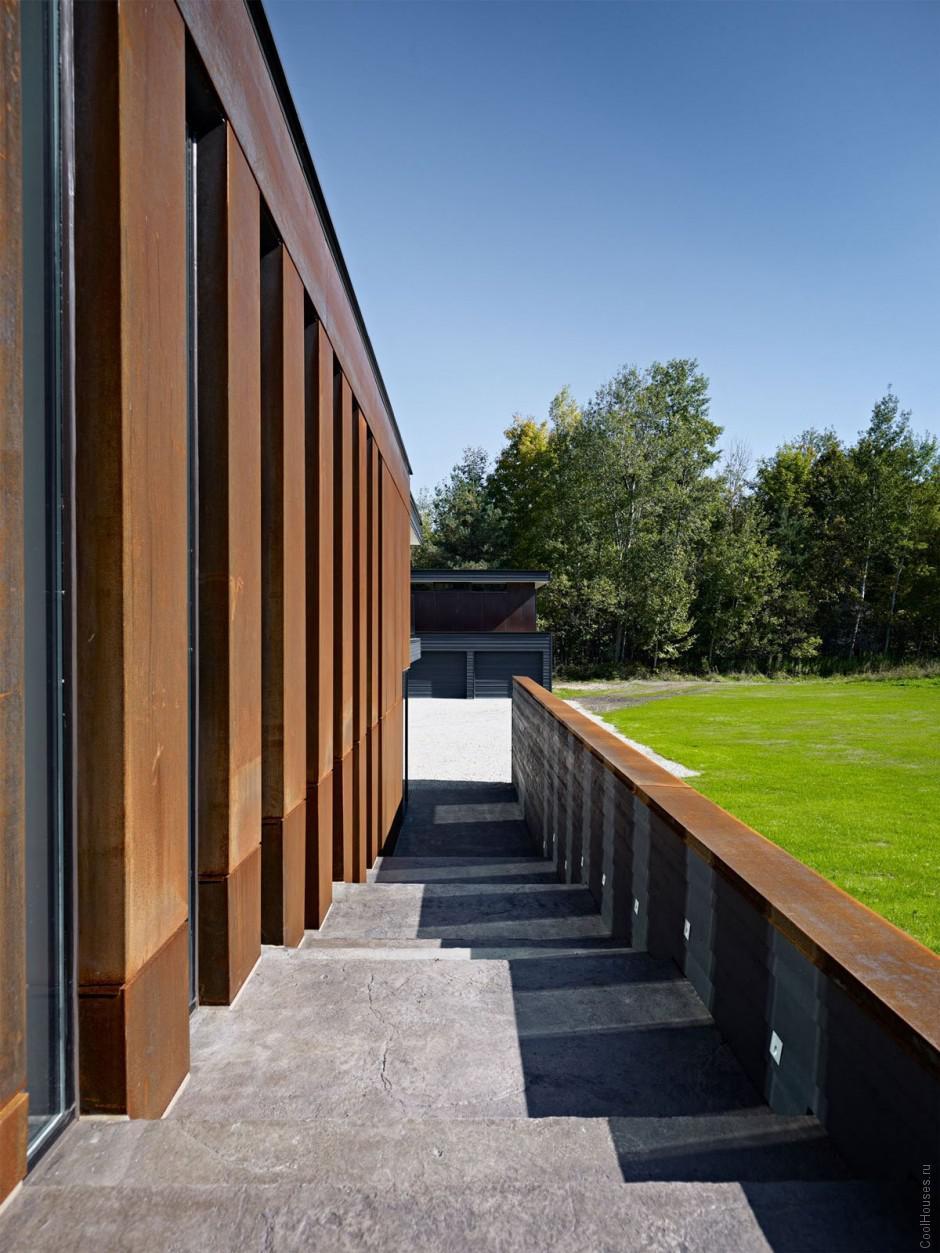 Резиденция художника в Канаде