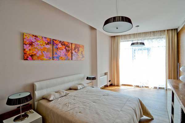 Современный частный дом в Киеве