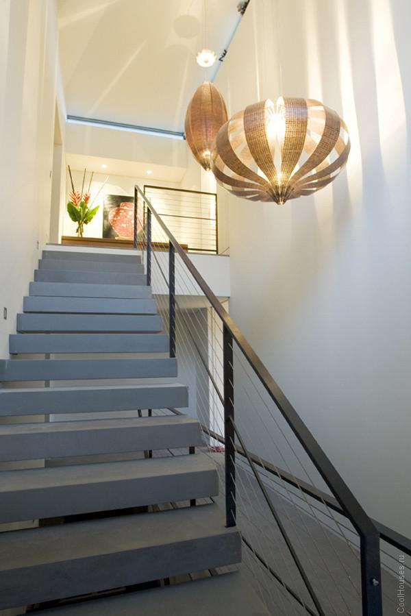 Современный дом в Сиднее в стиле модерн