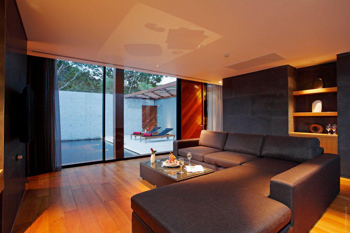 Летние апартаменты в Тайланде